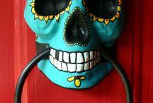 Skulls / koponyák