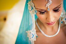 Wedding Makeup / Makeup looks for your wedding!