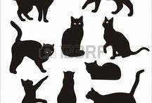 Macska tetoválás