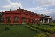 Palaces in Kerala