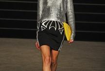 London Fashion Week F/W13
