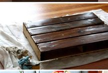Recycle Pallets/wood