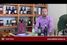 Video degustace vín / V degustačním seriálu Global Wines jeden z našich nejuznávanějších sommelierů, Jakub Přibyl, představuje a degustuje vybraná vína z katalogu Global Wines. Kromě zhodnocení ochutnávaných vzorků se dozvíte i velké množství zajímavostí a gastronomických tipů. Videodegustace najdete také na webu: http://www.global-wines.cz/videodegustace. / by Global Wines