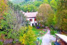 Au Fil de Soi, Cabane, Gîte et chambre d'hôtes écologiques en Ardèche