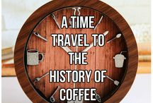 COFFEE HISTORY / Let's GO Back In Time
