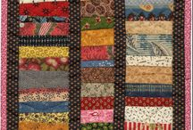 Quilts I like / by Erna Lepp