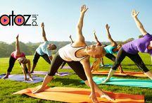 Yoga / http://www.atozindia.in/health/best-yoga-tips/
