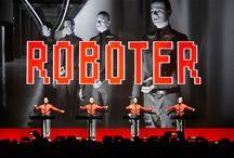 Kraftwerk Show 2015