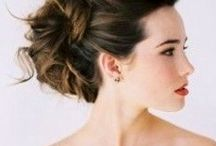 Bridal Fashion Hair