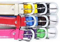 Clothing & Accessories - Belts