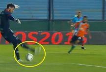 Video Top Gol Assist Skill & Lucu Sepak Bola Terbaik