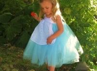 Little girl style / by Carmen Sprinkle-Voss