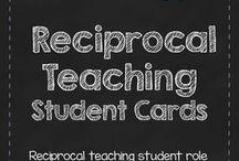 School - Reciprocal Teaching
