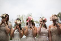 Wedding Tribe: Beautiful Inspiration / Curated wedding inspiration from our very own Ruffled members