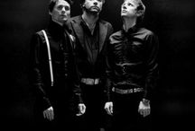 Band Muse  / Band Muse  / by Pamela Perrigan