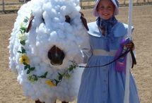 Costumes / by Cassandra Mech