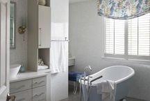Award winning master bath and bedroom design