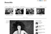 Szablony Wordpress / Szablony