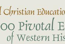 Home Education: History