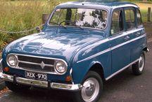 Renault 4L Project