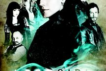 Lost Girl / Bo is an irresistible beauty and a deadly succubus. Seasons One and Two of this hit SyFy series coming soon to DVD and Blu-ray! / by FUNimation
