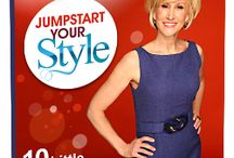 Style Ebooks to Tweak Your Chic / Are you over 40 and feeling frustrated about what to wear? Want to learn the secret to dressing chic, fabulous and Age appropriate? Visit http://fabulousafter40.com and pick up a copy of my free special report: 5 Massive Fashion Mistakes That Make You Look Too Old or Too Young and How To Get it Just Right.   / by Fabulous After 40 - Deborah Boland