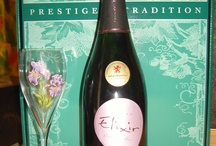 Cuvée Elixir Extra Dry, Champagne PERRON BEAUVINEAU