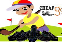 Junior Golf Shoes / Fare amount of time and other facilities to be given to these kids so that they learn more deep tricks and tactics of golfs. @ http://goo.gl/7EkUiZ