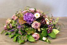 Mari Gunninger floral design / Blomsterbinderier