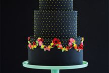 Cakes - Unusual & Whimsical