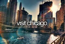 Travel Destinations - I've been to