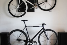 Bicycle shop Fixie