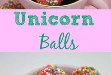unicorns & pony themes