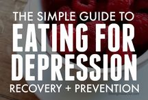 Depression & Anxiety Recovery