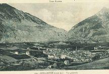 #Guillestre Autrefois / Découvrez notre petit bourg à l'ancienne, ses traditions et anecdotes !