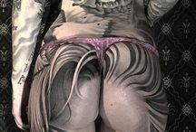 Σχέδια τατουάζ