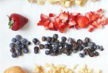 Alimentos para bébes