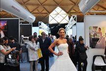 Ferias y eventos de bodas - Wedding fairs