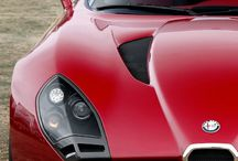All things Alfa / Alfa Romeo cars