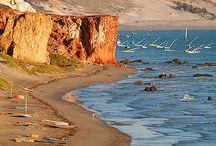 praias de Icapuí