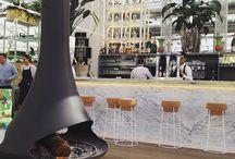 #El_Invernadero_de_Los_Peñotes #restaurante / Un nuevo espacio en Los Peñotes, un lugar muy especial donde poder reunirse con amigos, familia o compañeros de trabajo y disfrutar de la buena cocina de Ramón Ramírez . Un espacio creado por el decorador Pepe Leal en el que poder mostrar las colecciones de la tienda de decoración de Los Peñotes en el marco de unos invernaderos hacen de este restaurante un lugar único.