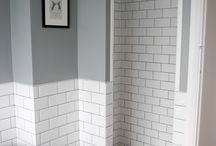 Toilet/bathroom