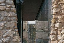 Architecture & Ruines