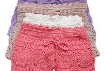 Crochet - Beach Wear