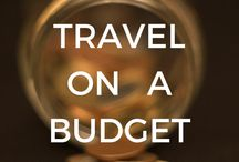 Travel money - Budgeting & Finance / How to budget for travel. How to finance travel. How to travel the world and how much it costs. Travel planning, printables, saving money, templates, routes, itineraries. Affordable travel destinations. Cheapest vacations, cheapest beaches and resorts. Best ways to save for travel.