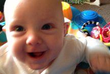 My Son Paxon / Paxon Maguire