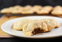 FOOD - Cookies and Bars / by Twin Dragonfly Designs