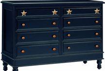 Dressers / by SimplyKidsFurniture