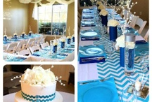Baby Shower  / by Amber Murphy