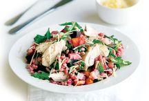 Healthy Risotto Recipes